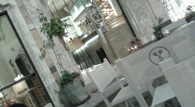 Photo of Italian Restaurant Mercato Vianova at Via Mazzini, 15, Perugia 06123, Italy