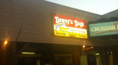 Photo of Food Truck Deweys Dogs at 118 N Main St, Forked River, NJ 08731, United States