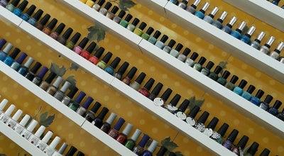 Photo of Spa The Nails Garden at 27 De Febrero, Plaza Dominica, Dominican Republic