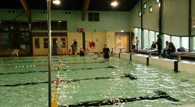 Photo of Pool Aquapark Het Keerpunt at Van Der Hagenstraat 11, Zoetermeer, Netherlands