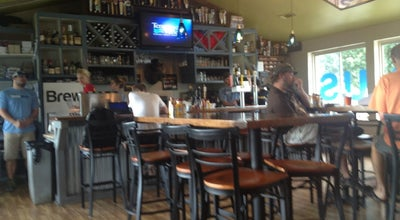 Photo of Beer Garden Brewhaus at 224 Frazier Ave, Chattanooga, TN 37405, United States
