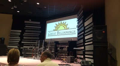 Photo of Church Compass Church at 16060 W Van Buren St, Goodyear, AZ 85338, United States