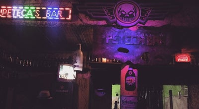 Photo of Bar Peteca at Brazil