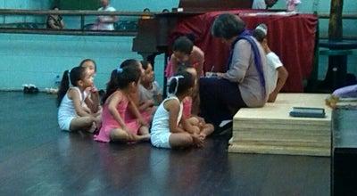 Photo of Dance Studio Escuela Nacional de Danza 'Morena Celarie' at 1a Calle Poniente, San Salvador, San Salvador, El Salvador