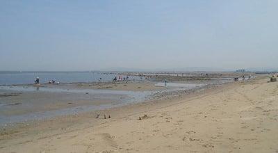 Photo of Beach 香良洲海岸 at 津市, Japan