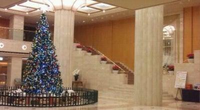 Photo of Hotel ホテル日航福岡 (Hotel Nikko Fukuoka) at 博多区博多駅前2-18-25, 福岡市 812-0011, Japan