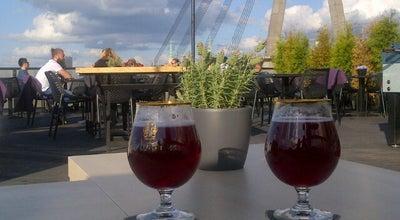 Photo of Beach Bar Bārs PLUDMALE at Latvia