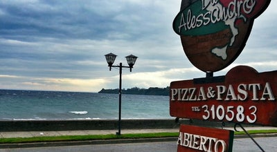 Photo of Italian Restaurant Da Alessandro at Av. Vicente Pérez Rosales 1290, Puerto Varas, Chile