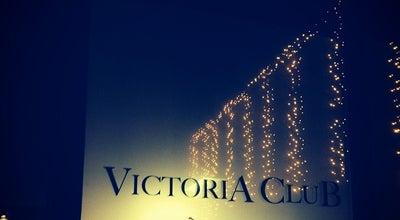Photo of Cocktail Bar Victoria Club at Vía Adua 8, Verona 37121, Italy