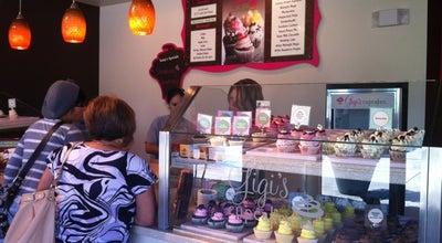Photo of Cupcake Shop Gigi's Cupcakes at 5521 Abercorn St, Savannah, GA 31405, United States