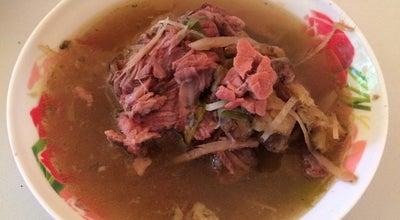 Photo of Soup Place Ekits Food Haus (Pocherohan) at Tandang Sora, Kasambagan, Mabolo 6000, Philippines