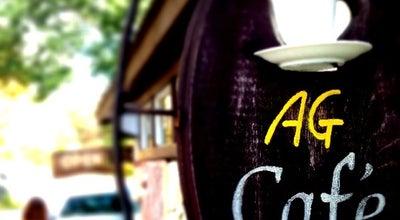 Photo of Cafe AG Café (AGカフェ) at 山本3-14-7, 宇都宮市 320-0012, Japan