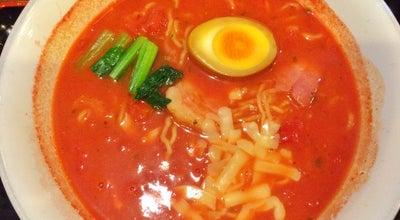 Photo of Ramen / Noodle House ラーメン 美濃口園 at 浜北区小林298-6, 浜松市, Japan