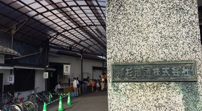 Photo of Brewery 神杉酒造 at 明治本町20-5, 安城市 446-0062, Japan