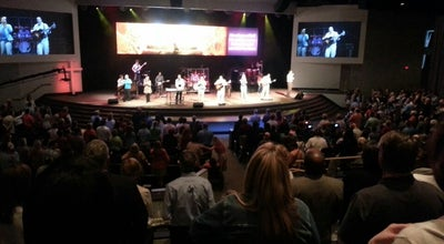 Photo of Church Mountaintop Community Church at 225 Centerview Dr, Vestavia, AL 35216, United States