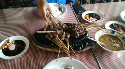 Photo of BBQ Joint RM H.Subali (Raja Sate) at Jl. Raya Batang-pekalongan, Tulis, Indonesia