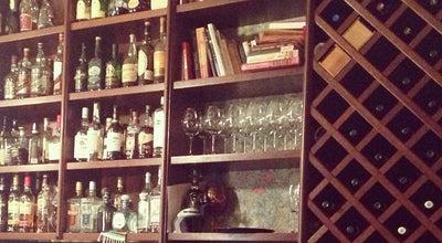 Photo of Cocktail Bar Delicatessen at Садовая-каретная Ул., 20, Стр. 2, Москва 127006, Russia