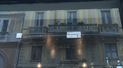 Photo of Diner 72100 wine bar in via solferino at Italy