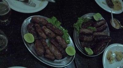 Photo of Brazilian Restaurant Choppicanha at Av. Jovita Feitosa, 191, Fortaleza 60431-081, Brazil