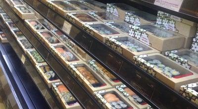 Photo of Japanese Restaurant Nudo Sushi Box at 147 Northumberland Street, Newcastle upon Tyne NE1 7AG, United Kingdom
