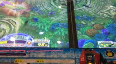 Photo of Arcade ワンダーシティ調布 at 菊野台1-34-5, 調布市, Japan