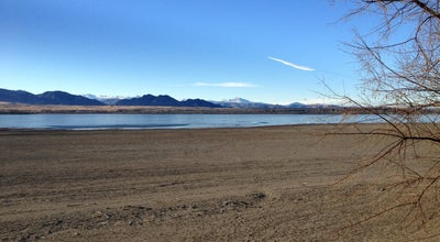 Photo of Lake standley lake at 88th, arvada, CO, United States