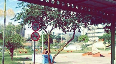 Photo of Park Parque Botyra Camorim Gatti at Anexo Ao Terminal Estudantes, Mogi das Cruzes, Brazil