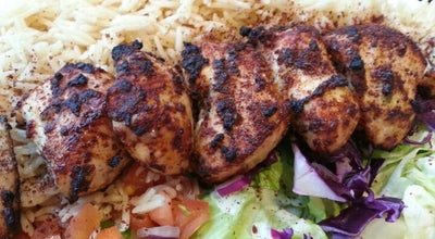 Photo of Afghan Restaurant Watan Kabob (Afghan Grill) at 55 Matheson Blvd, East, Mississauga L5B 3H5, Canada