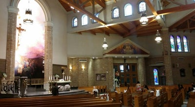 Photo of Church St.claire Of Assissi at 150 St.francis Ave, woodbridge, On, Canada