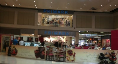 Photo of Clothing Store Primark at 198-206 High Street, Poole BH15 1EB, United Kingdom