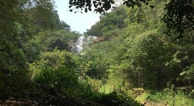 Photo of Trail Sarika Adventure Point at Thailand