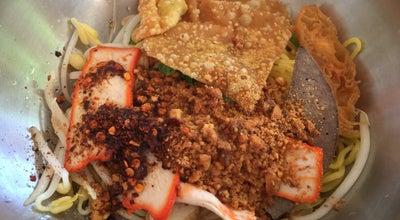 Photo of Asian Restaurant ก๋วยเตี๋ยวหมู เด็ดดวง at Thailand