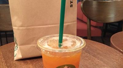 Photo of Coffee Shop Starbucks - Luomashi 星巴克 (骡马市店) at 1# Luomashi East Street, Xian, Sh 710000, China