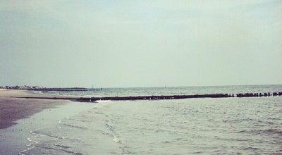 Photo of Beach Salt Ponds Public Beach - Hampton at 821-899 N First St, Hampton, VA 23664, United States