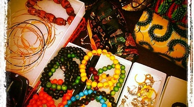 Photo of Boutique Calabar Imports at 708 Franklin Ave, Brooklyn, NY 11238, United States