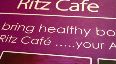 Photo of Breakfast Spot Ritz Cafe at Jl. Gajah Mada #89, Pontianak 78122, Indonesia