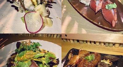 Photo of Restaurant Black Rice Izakaya at 782 Cambie St, Vancouver, BC V6B 2P2, Canada