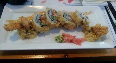 Photo of Sushi Restaurant Guirei Sushi at 579 Kerr Street.,, Oakville, ON L6K 3E1, Canada