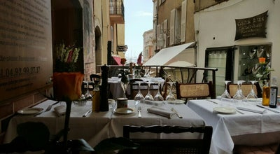 Photo of French Restaurant Auberge Provencale at 10 Rue Saint-antoine, Cannes 06400, France