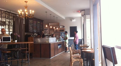 Photo of Tea Room Press Tea at 167 7th Ave S, New York, NY 10014, United States