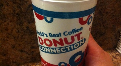 Photo of Donut Shop Donut Connection at 1411 Blair St, Hollidaysburg, PA 16648, United States