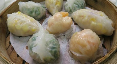 Photo of Chinese Restaurant 渔民新村 at 迎宾路, 广州, 广东, China