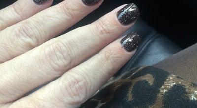 Photo of Nail Salon Sapphire Nail & Spa at 7000 Nw 122nd St, Oklahoma City, OK 73162, United States