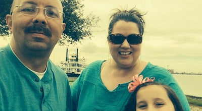 Photo of Theme Park Moody Gardens Paddleboat at Galveston, TX 77550, United States