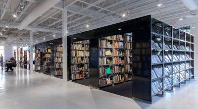 Photo of Bookstore Arcana: Books on the Arts at 8675 Washington Blvd, Culver City, CA 90232, United States