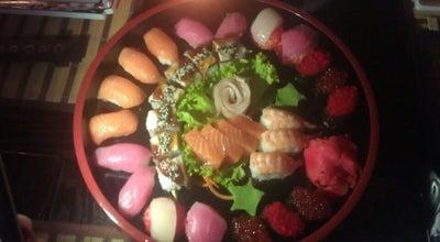 Photo of Japanese Restaurant Саппоро Ичибан at Вул. Івана Акінфієва, 14, Дніпропетровськ, Ukraine