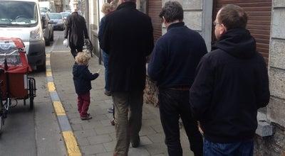 Photo of Bakery Dutilleul Patrick & Jacques at Goudstraat 31, Gent 9000, Belgium