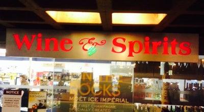 Photo of Liquor Store PA Wine & Spirits at 1628 John F Kennedy Blvd, Philadelphia, PA 19103, United States
