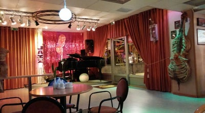 Photo of Cafe Jazz Cafe at Tallinna Mnt., Narva, Estonia