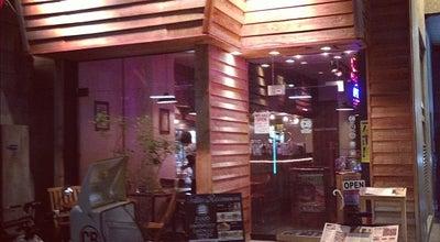 Photo of Diner Critters Burger at 中央区西心斎橋1-10-35, Osaka 542-0086, Japan